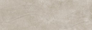 Opoczno CONCRETE SEA GREY STRUCTURE MATT 39,8X119,8 G.1 NT1072-004-1