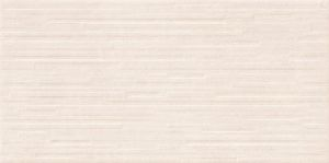 Opoczno VIDAL BEIGE STRUCTURE SATIN RECT 29,8X59,8 G.1 NT1168-005-1