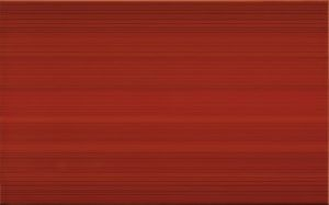 Cersanit PS201 RED STRUCTURE 25x40 G.1 W398-003-1